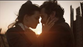 Bande-annonce Eiffel : le film événement avec Romain Duris et Emma Mackey se dévoile