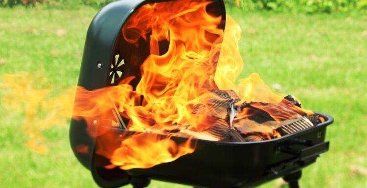 Barbecue : ce qui est autorisé… ou pas !