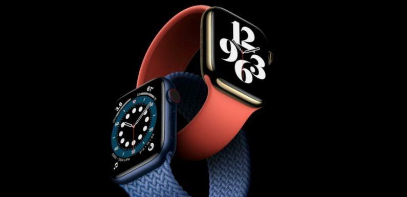 Bon Plan Apple Watch Series 6 : La montre connectée accessible à prix réduit