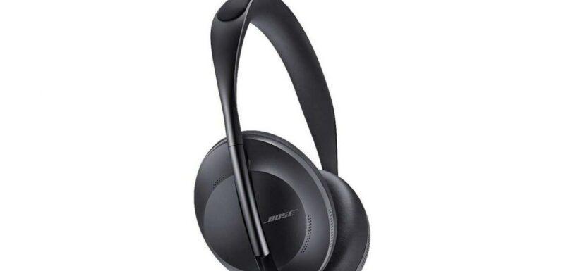 Bon Plan Bose Headphones 700 : Le casque sans fil affiché à moins de 250 euros