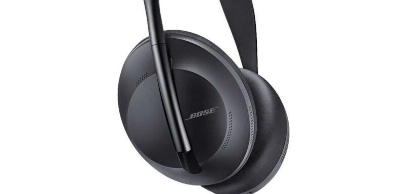 Bon Plan Bose Headphones 700 : Le prix casque à réduction de bruit en forte chute
