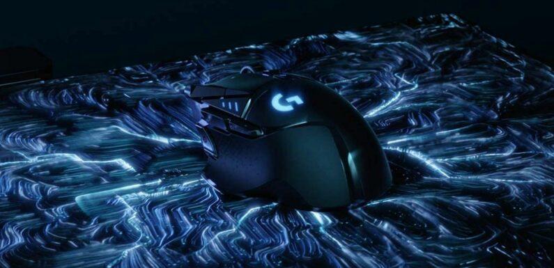 Bon Plan Logitech G502 : La populaire souris gaming affichée à -34%