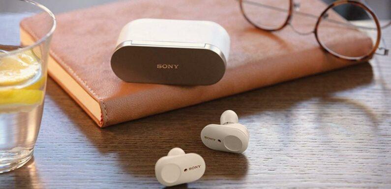 Bon Plan Sony WF-1000XM3 : Le prix des écouteurs sans fil presque divisé de moitié