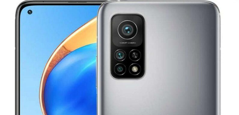 Bon Plan Xiaomi Mi 10T Pro : Réduction de 24% avec ses 256 Go de stockage