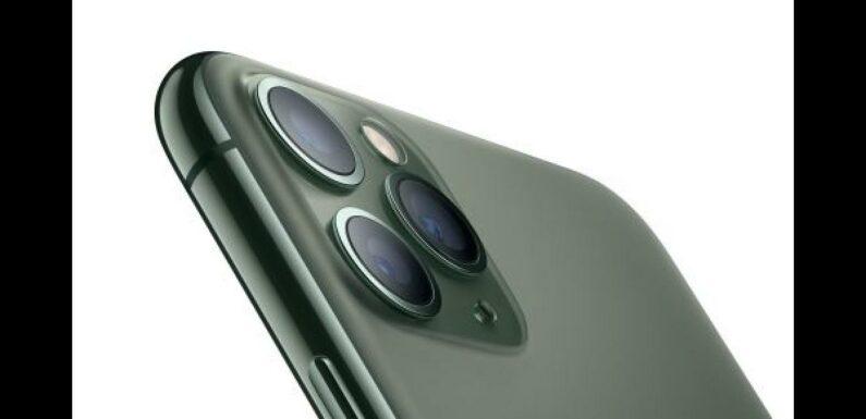Bon Plan iPhone 11 Pro : Très jolie remise sur le modèle premium
