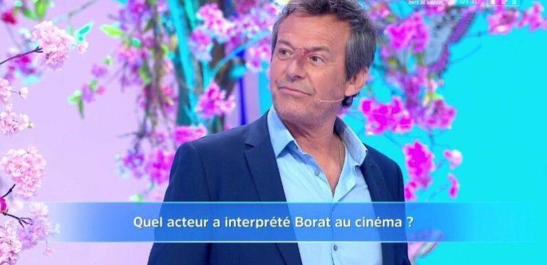 """Bruno (""""Les 12 coups de midi"""") : cette question plutôt osée qui a mis Jean-Luc Reichmann très mal à l'aise"""