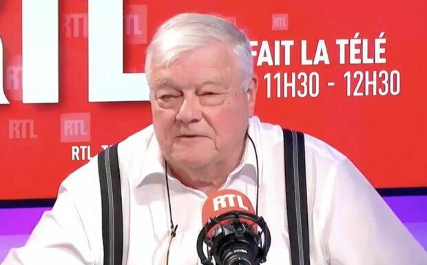 """«Ça les dégoûte»: Fabrice revient sur les critiques sur son émission culte """"La classe"""""""