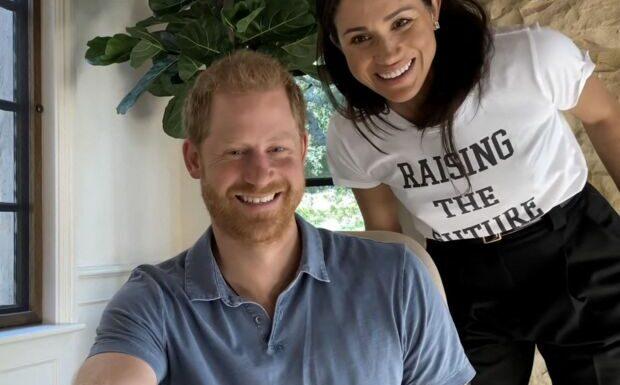 «Ça ne durera pas»: Meghan Markle et Harry menacés par l'astrologue de Diana