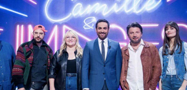 Camille et Images : TF1 n'a pas eu le droit d'exploiter certaines images d'émissions de M6 !