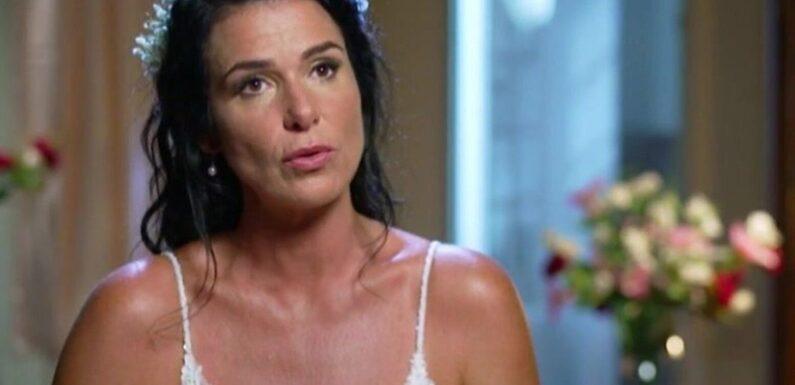 Cécile (Mariés au premier regard) en couple : exit Alain, la candidate a retrouvé l'amour !