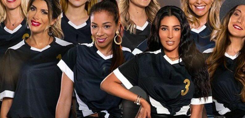 Championnes : familles de footballeurs : Découvrez le casting de la nouvelle émission diffusée sur TFX