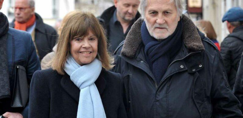 Chantal Goya : qui sont Clarisse et Jean-Paul, les enfants qu'elle a eus avec Jean-Jacques Debout ?