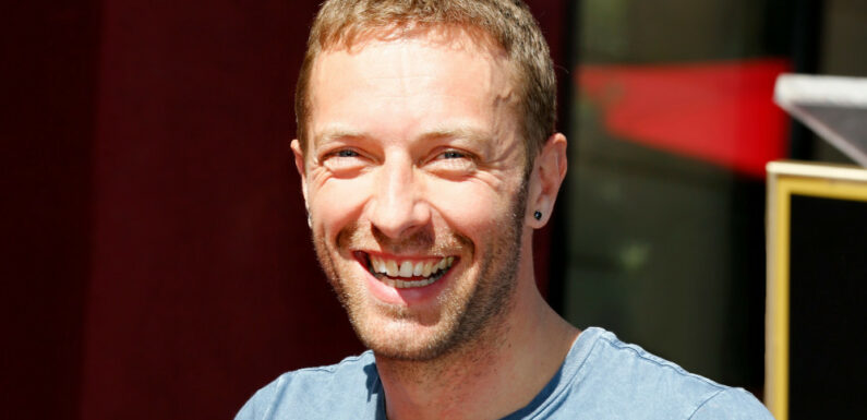 Coldplay : leur nouvel album s'inspire de… Star Wars