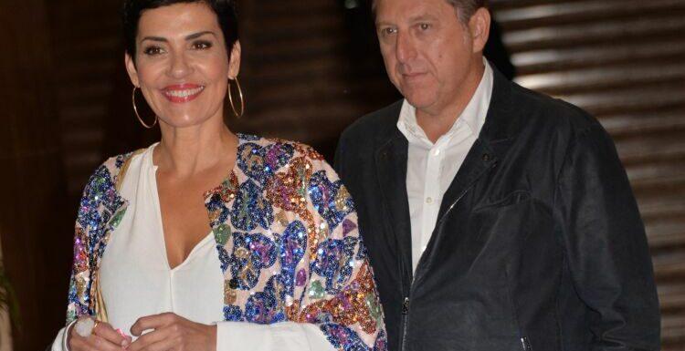 Cristina Cordula : 4 ans de mariage, elle poste une belle photo… et le même message que l'an dernier