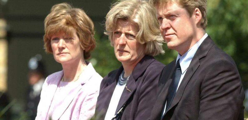 Diana : que sont devenues ses deux soeurs Sarah et Jane ?