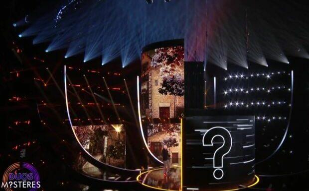 Duos Mystères: un ancien candidat de la Star Academy fait une apparition discrète parmi les musiciens du programme
