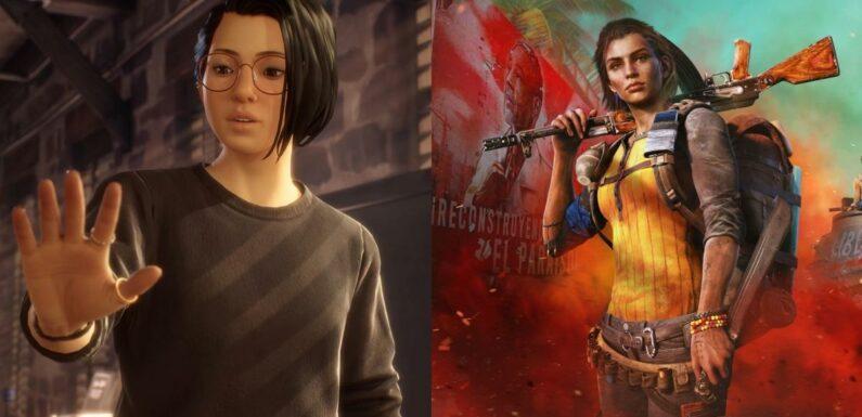 E3 2021 : Ubisoft et Square Enix dévoilent leur programme pour l'événement