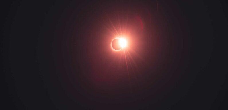 Éclipse annulaire de Soleil : quand et comment se produit-elle ?