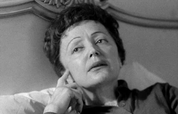 Édith Piaf : sa lettre de rupture envoyée à Yves Montand dévoilée