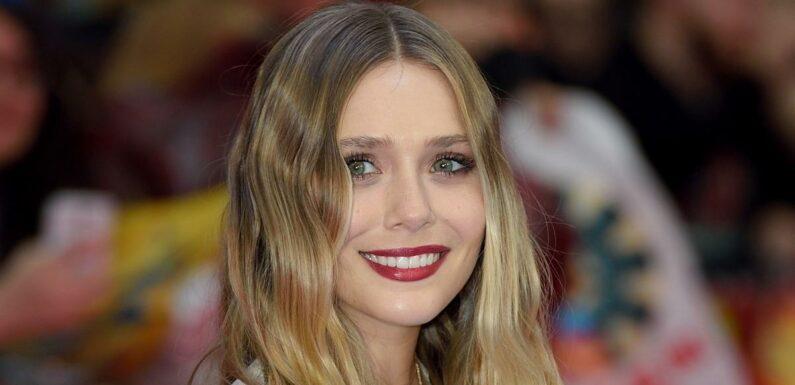 Elizabeth Olsen (WandaVision) mariée en secret ? Cette déclaration sème le doute