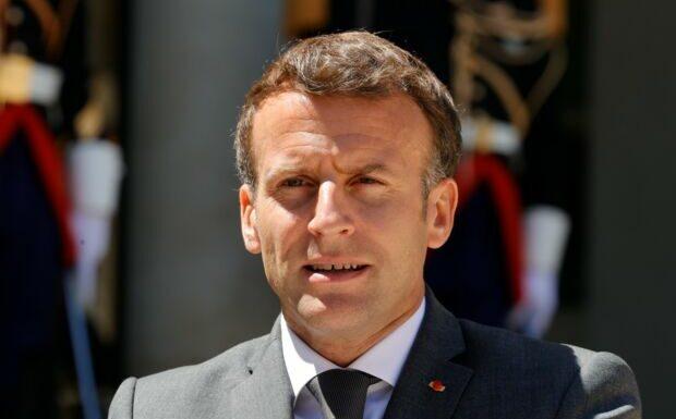 Emmanuel Macron: ce gros défaut que le chef de l'Etat assume complètement