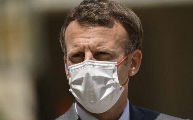 Emmanuel Macron giflé: le principal suspect va être jugé en comparution immédiate ce jeudi