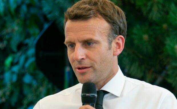 Emmanuel Macron giflé: un ami de l'agresseur révèle pourquoi il a craqué face au président