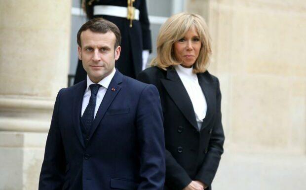 Emmanuel et Brigitte Macron vaccinés: pourquoi ils n'ont reçu qu'une dose