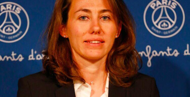 Euro 2021 : qui est Sabrina Delannoy ?