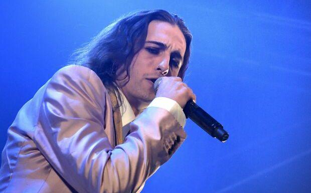 Eurovision 2021: le chanteur de Måneskin revient sur les rumeurs de prise de drogue