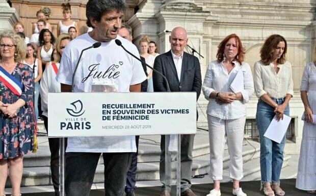 Féminicide de Julie Douib: son ex condamné à perpétuité, comme le souhaitait son père