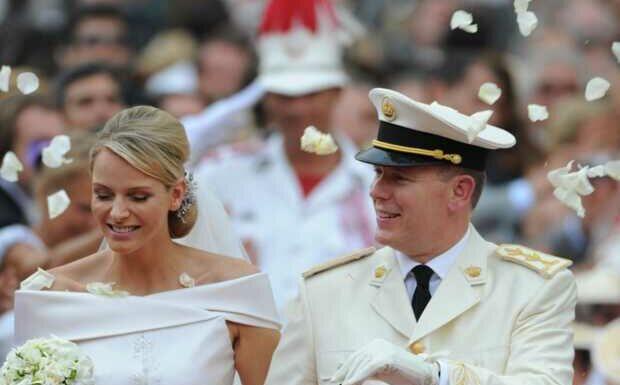 Flashback – Charlene de Monaco: l'émouvant discours de son père à son mariage avec Albert