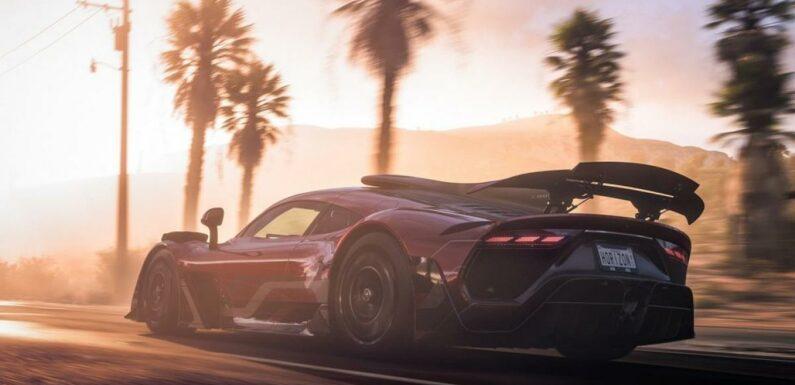Forza Horizon 5 : Date de sortie, précommandes, taille de la carte, consoles. Toutes les informations à retenir
