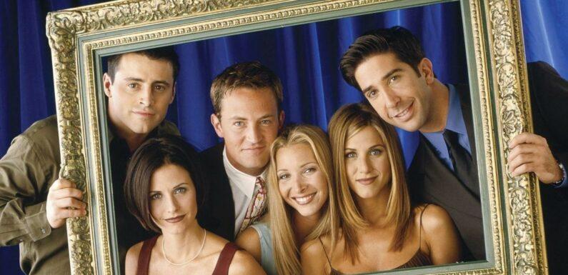 Friends, Réunion : Ce moment presque ruiné par les six stars de la série