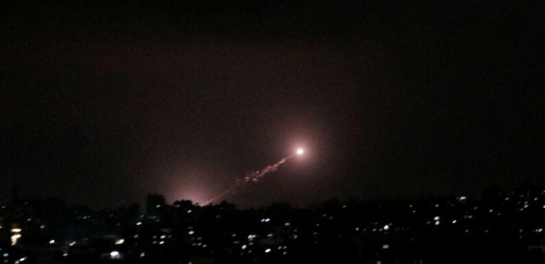 """Israël va demander 1 milliard de dollars aux États-Unis pour son """"Dôme de fer"""""""