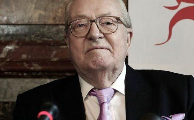 Jean-Marie Le Pen pas vacciné à 92 ans: il a des exigences…