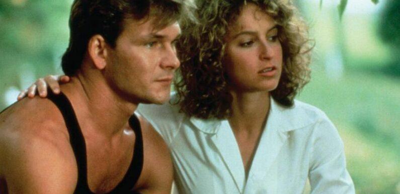Jennifer Grey(Dirty Dancing) : que devient l'interprète de Bébé Houseman?