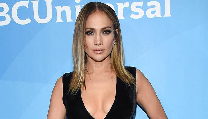 Jennifer Lopez signe un accord pluriannuel entre sa boîte de production et Netflix