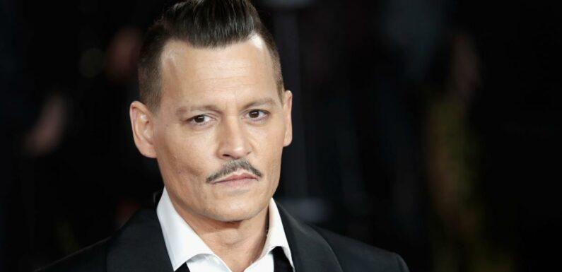Johnny Depp méconnaissable, une ancienne vidéo refait surface et affole la Toile