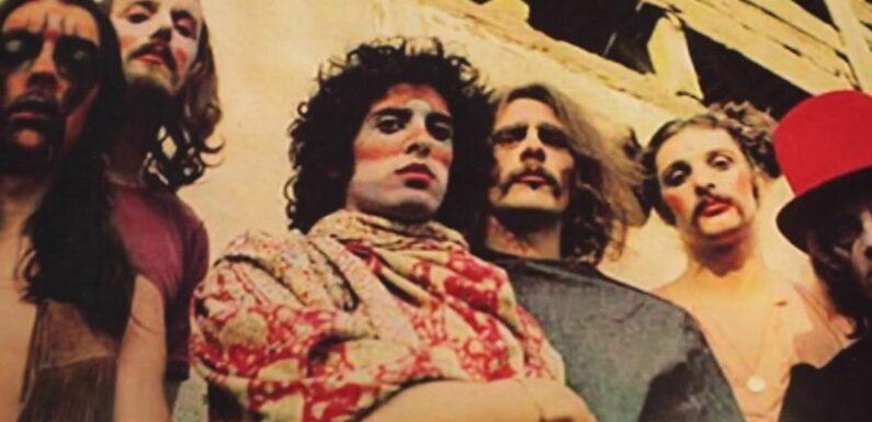 L'odyssée des Martin Circus, les rockeurs frenchies aux nombreux succès