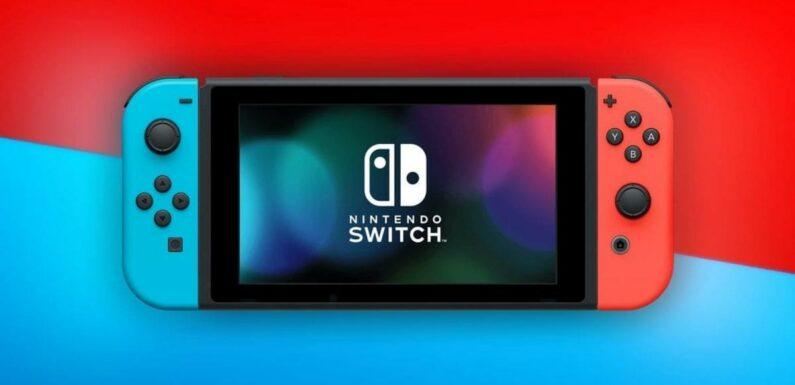 La Nintendo Switch Pro annoncée ce jeudi ?