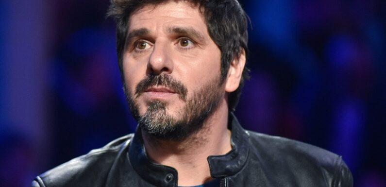 La chanson de l'année 2021 : pourquoi Patrick Fiori a fini en larmes dans les coulisses