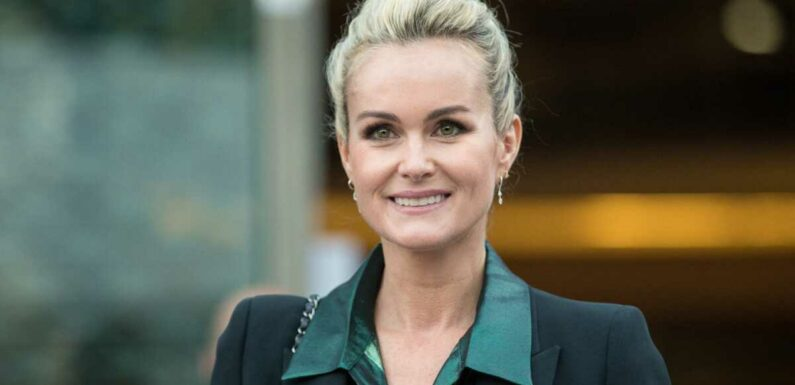 Laeticia Hallyday : son hommage matinal à Johnny interpelle