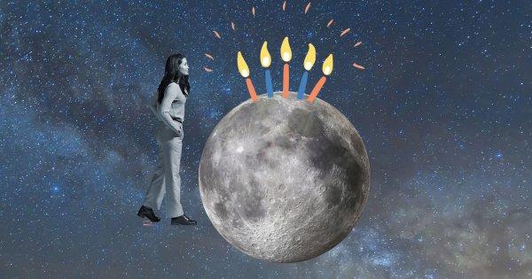 L'année des 33 ans, un moment charnière dans notre thème astral