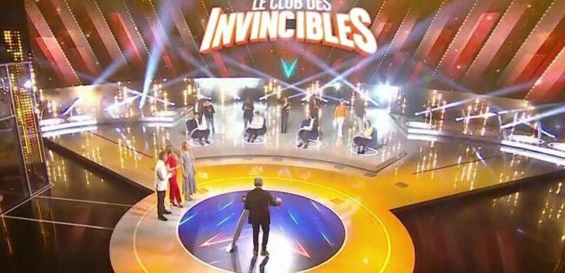 Le Club des invincibles : qui a remporté le nouveau jeu de France 2 pour cette deuxième émission ?