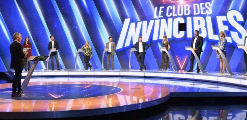 Le club des invincibles : qui sont les personnalités invitées dans le nouveau jeu de France 2 ?