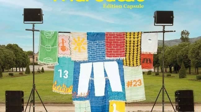 Le festival Marsatac revient en août avec une édition «Caspule» très rap