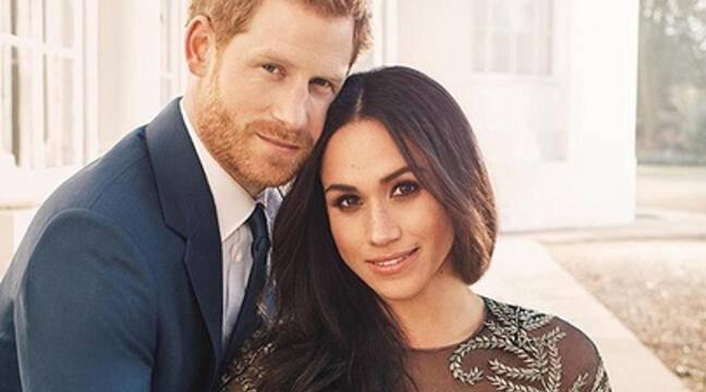 Le prince Harry et Meghan annoncent la naissance de leur second enfant