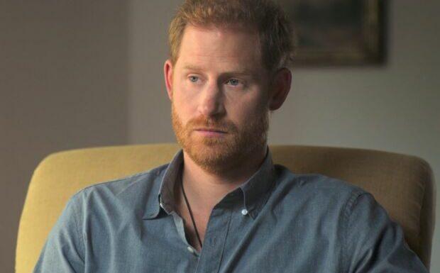 Le prince Harry très clair sur Elizabeth II: «C'est plus la reine que ma grand-mère»