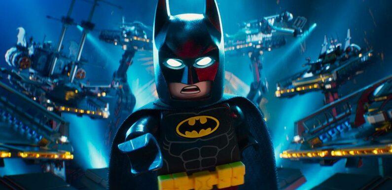 Lego Batman 2 : les détails du film que vous ne verrez jamais